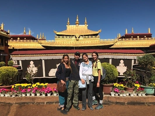 Lhasa Buddhist Temples You Must Visit