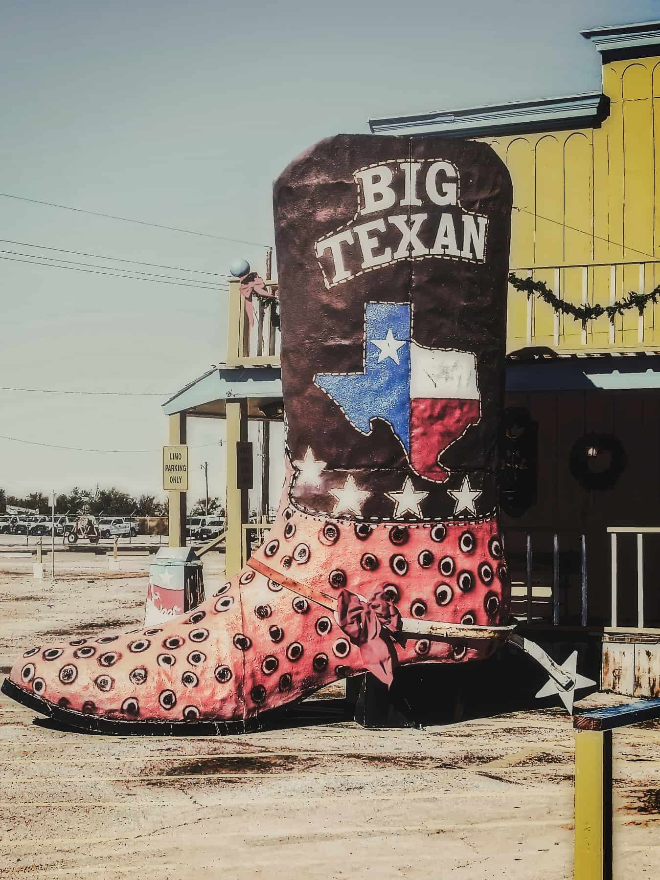 Top Attractions & Things To Do In Texas