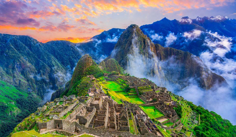Best Time to Visit Peru