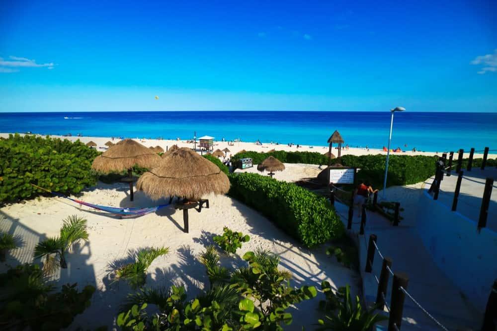 Playa Marlin