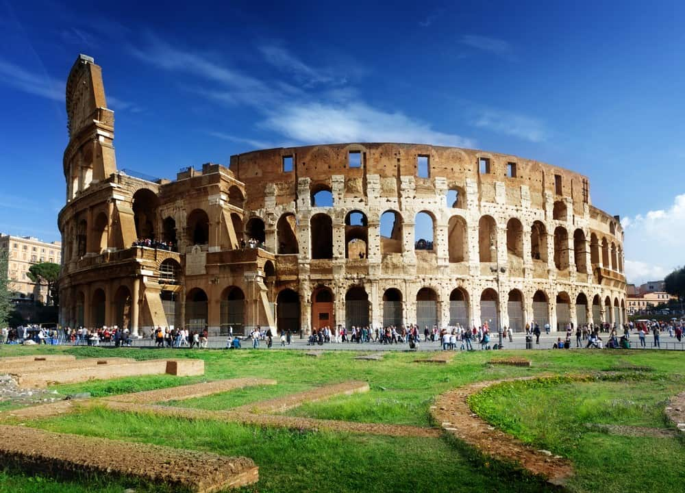 Rome, Best Time to Visit Italy