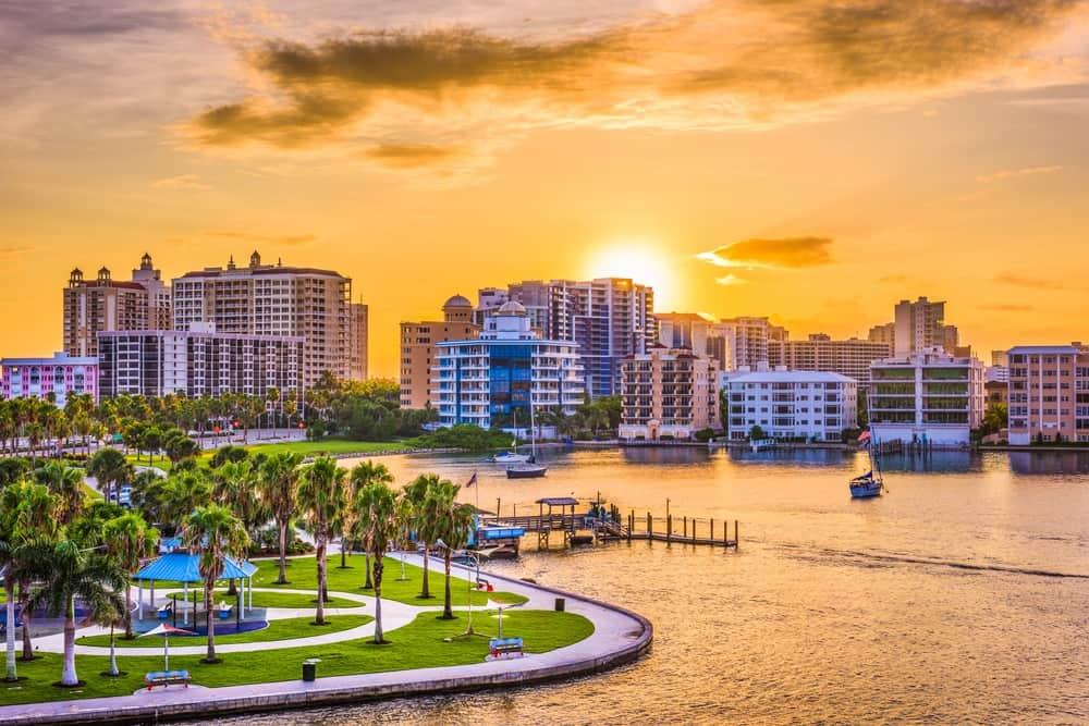 Best Time to Visit Sarasota, Florida