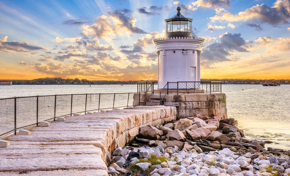 Best Time to Visit Maine South Portland, Maine, USA