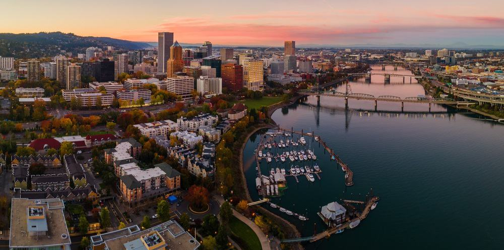 Best Time to Visit Portland Maine
