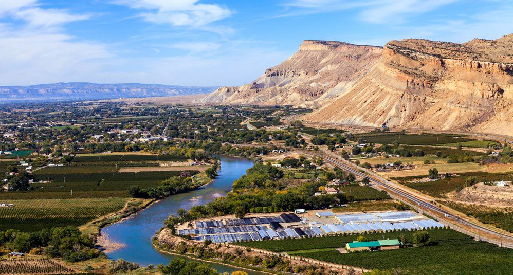 Best Time to VisitGrand Junction