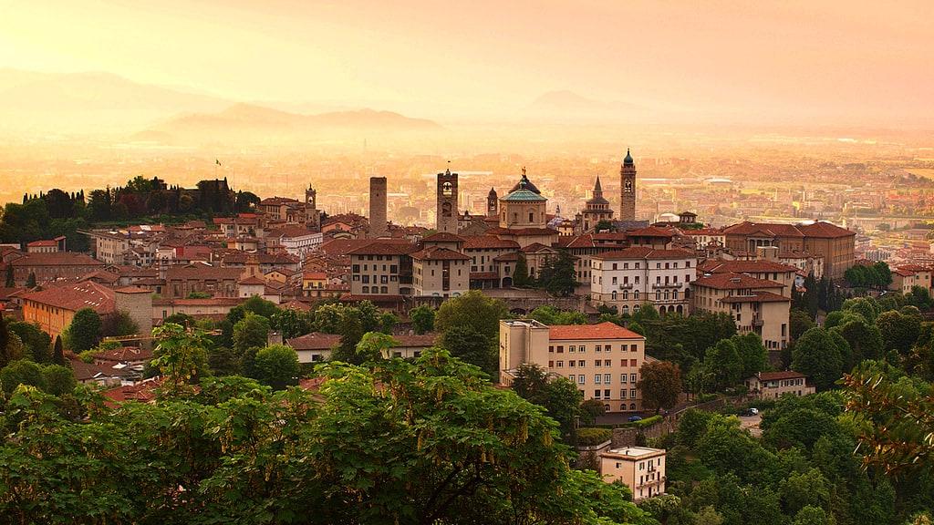 Best Time to Visit Bergamo Italy