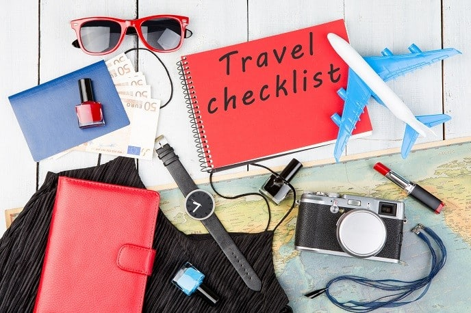 Carry-On Checklist: What You Need For Your Flight
