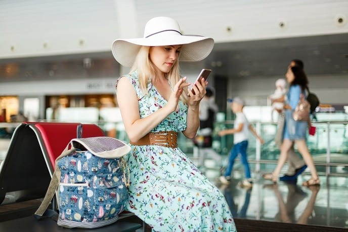 Cute Carry On Luggage Ideas You'll Want for Your Next Trip