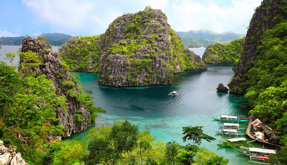 8 Absolute Best Places to Visit in the Philippines
