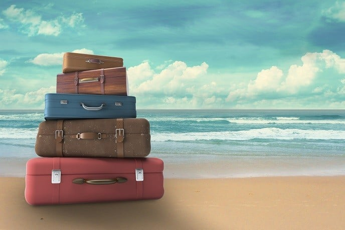 Luggage Sets You'll Want for Your Next Vacation
