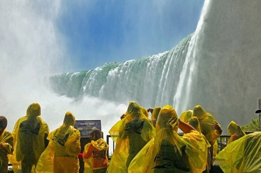 Tips For Visiting Niagara Falls