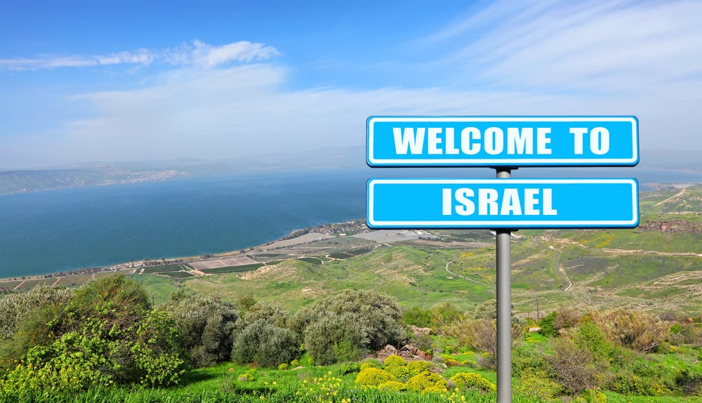 Best Time to Visit Israel